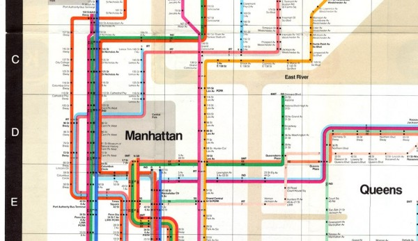 remembering massimo vignelli the innovator who