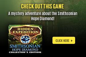 Hope Diamond Exhibition Game