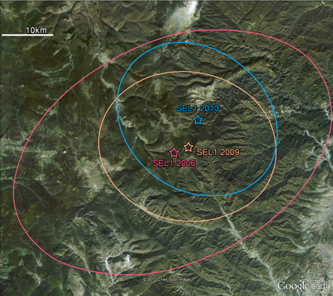 How much damage could north koreas new nuke do smart news seismic sciox Choice Image