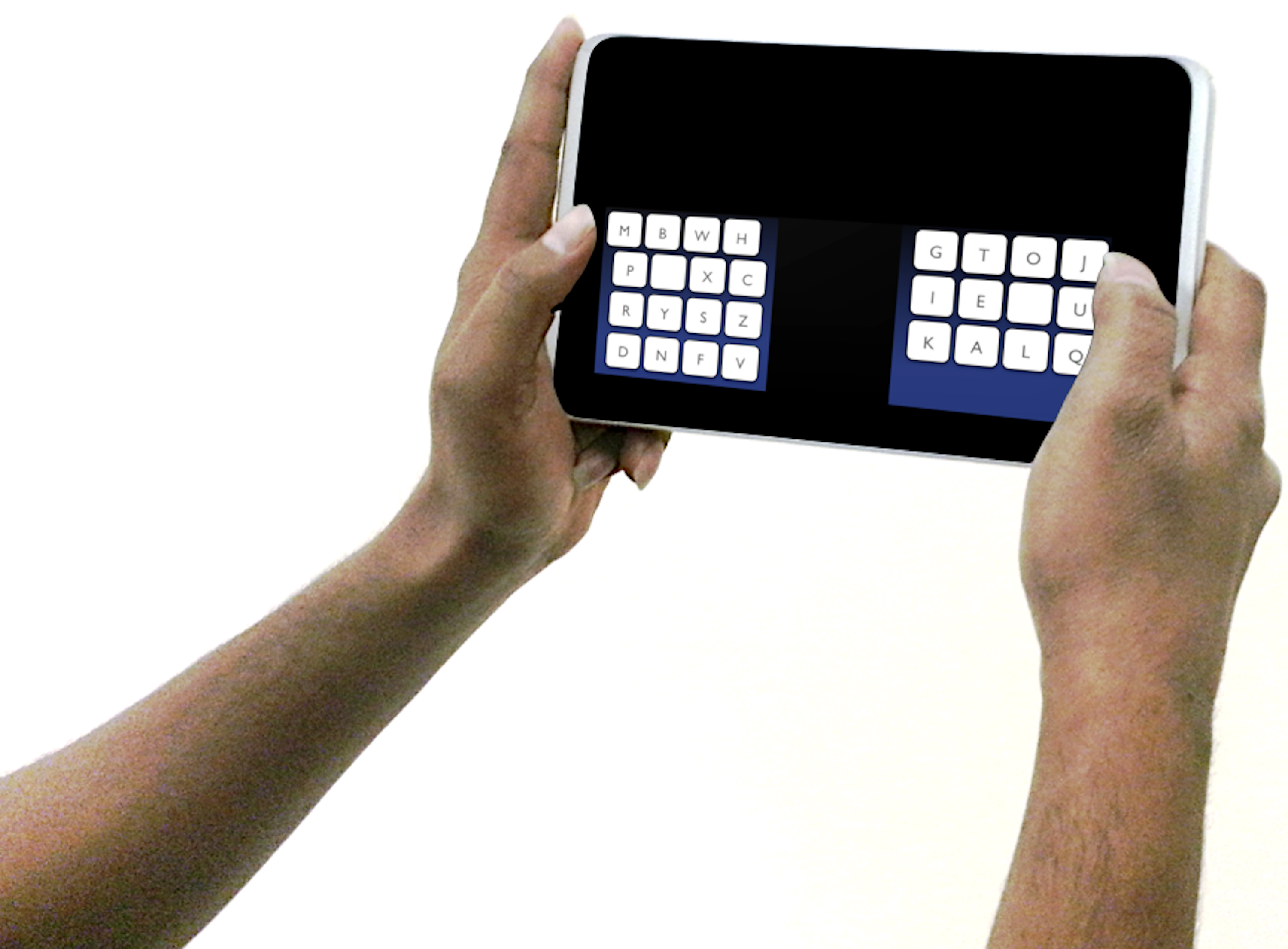 This Is the New, Non-QWERTY Keyboard You Will Use to Compose