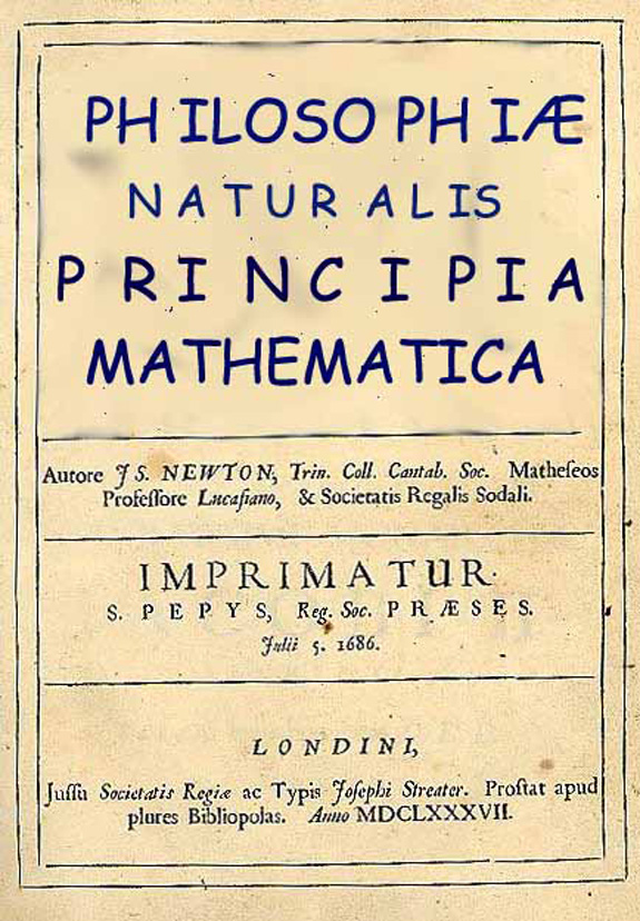 What if Newton's Principia Mathematica, Published Today, Had Been in