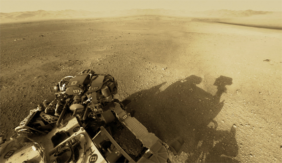 mars rover definition - photo #8