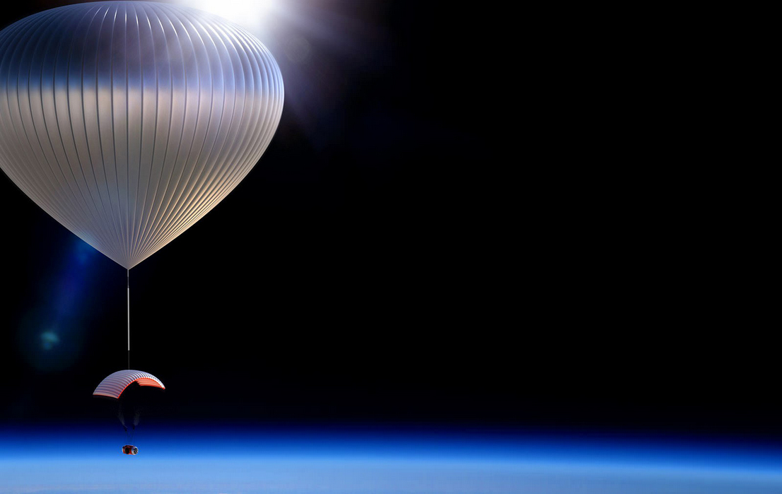 how to make a cheap weather balloon