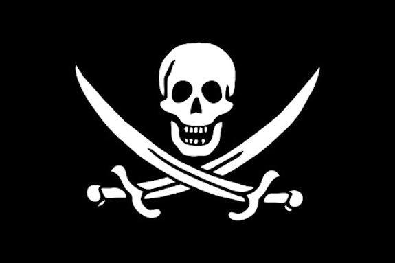 pirate the pirate bay