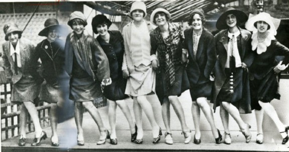 The History of the Flapper, Part 1: A Call for Freedom | Arts ...