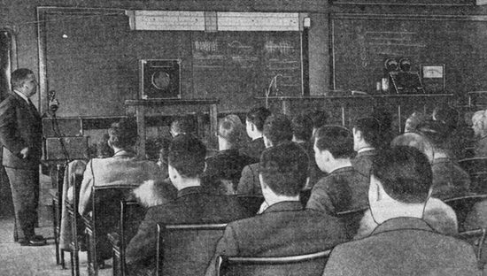 Astonishing Predictions For Educational Tv In The 1930S History Download Free Architecture Designs Scobabritishbridgeorg