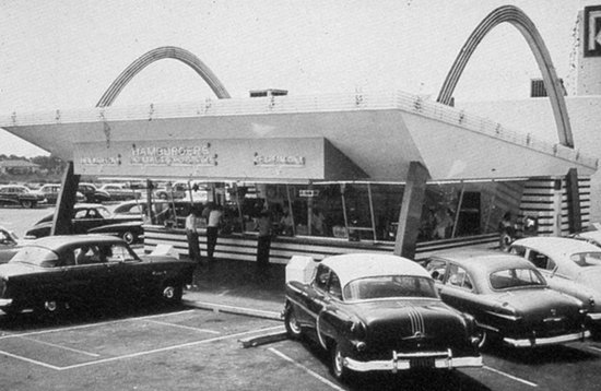 Googie Architecture Of The Space Age History Smithsonian