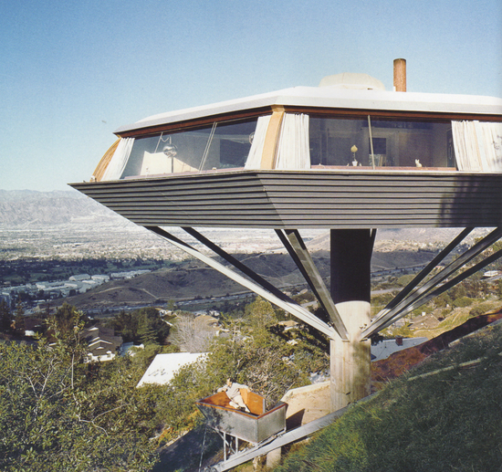 Mid 21st century modern that jetsons architecture for Architecture 1960
