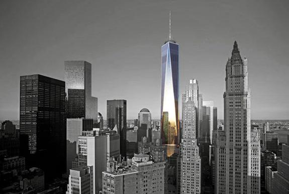 1WTC NYC