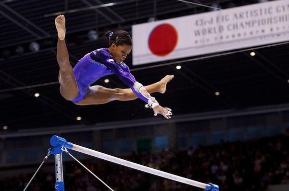 575 x 380 jpeg 71kBGymnastics