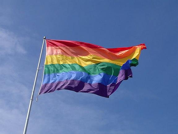 Key west gay population