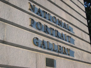 National Portrait Gallery, courtesy of Flickr user afagen