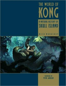 Cover of World of Kong, courtesy Pocket Books
