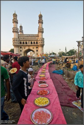 Celebrating Eid, courtesy of Flickr user pangalactic gargleblaster