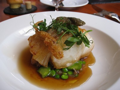 Shetland cod, courtesy of Flickr user Sifu_Renka