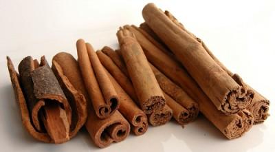 Cinnamon sticks, courtesy of Flickr user FotoosVanRobin
