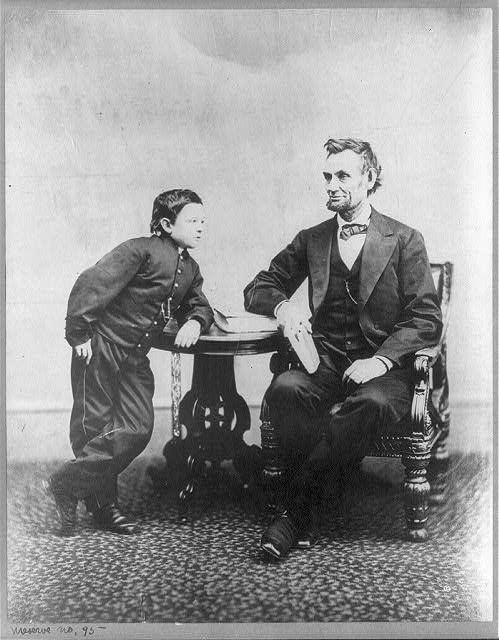 The History Of Pardoning Turkeys Began With Tad Lincoln
