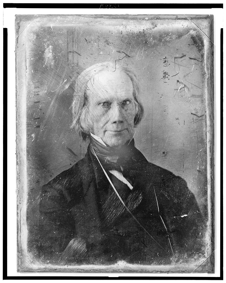 Henry Clay Trumbull