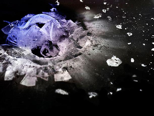 «Большой взрыв» Деборы Бэй