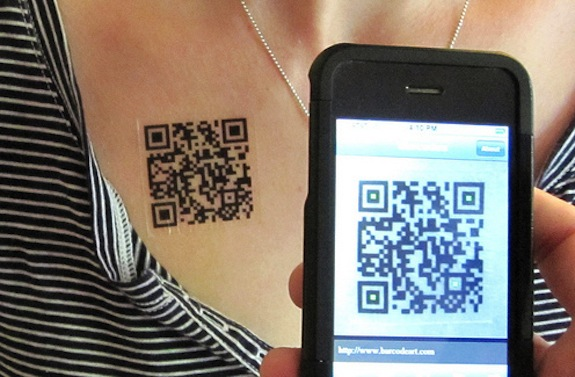 these temporary tattoos could fly drones smart news