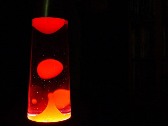 This Town Has Spent 11 Years Planning A 60 Foot Lava Lamp