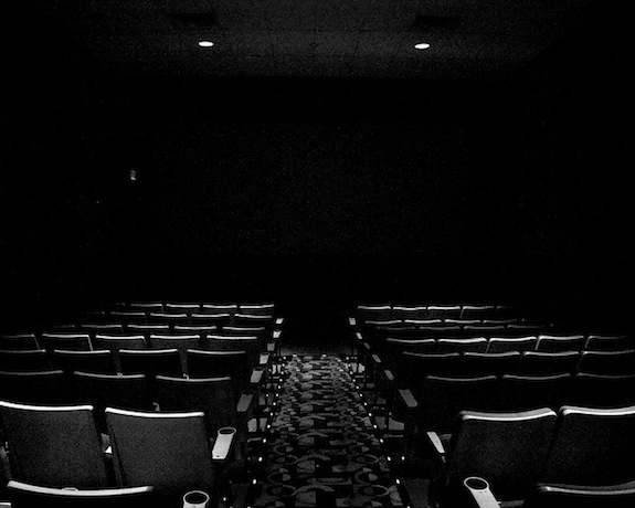 Which Seat Should You Pick at the Movie Theater? | Smart ...