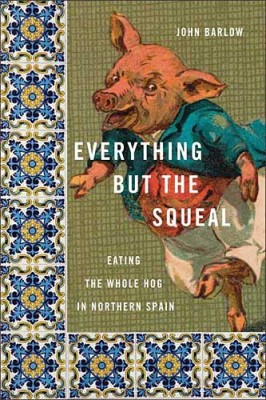 Everything But the Squeal book cover