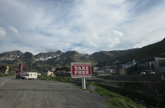 Andorra The Ugliest Country in Europe Travel Smithsonian