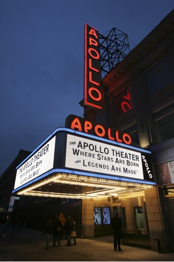 Apollo Theater Facade, 2008.JPG