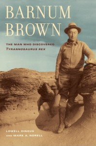 Barnum-Brown-biography