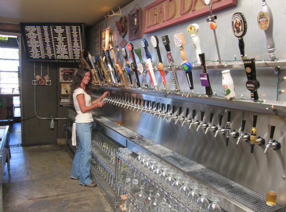 Your Unofficial Guide To Portland Oregon S Many Brewpubs