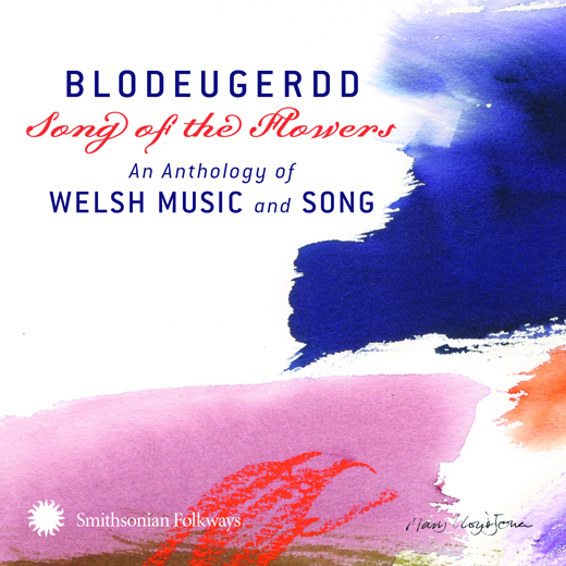 Blodeugerdd: Song of the Flowers