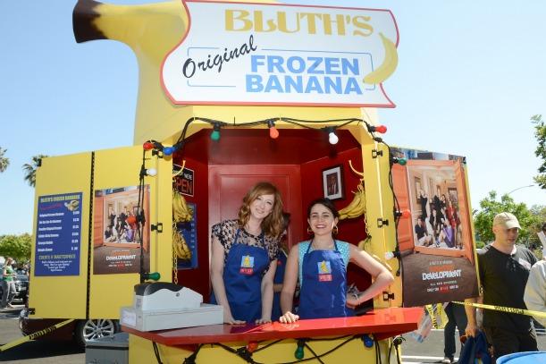 wiki bluths original frozen banana stand