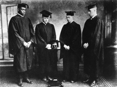 Rutgers University Camden >> What Paul Robeson Said | History | Smithsonian
