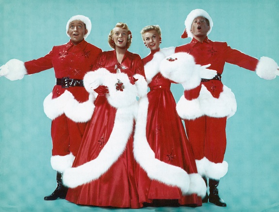 Is white christmas the best popular song ever written for Who wrote the song white christmas