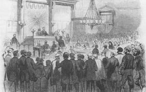 Cunningham trial