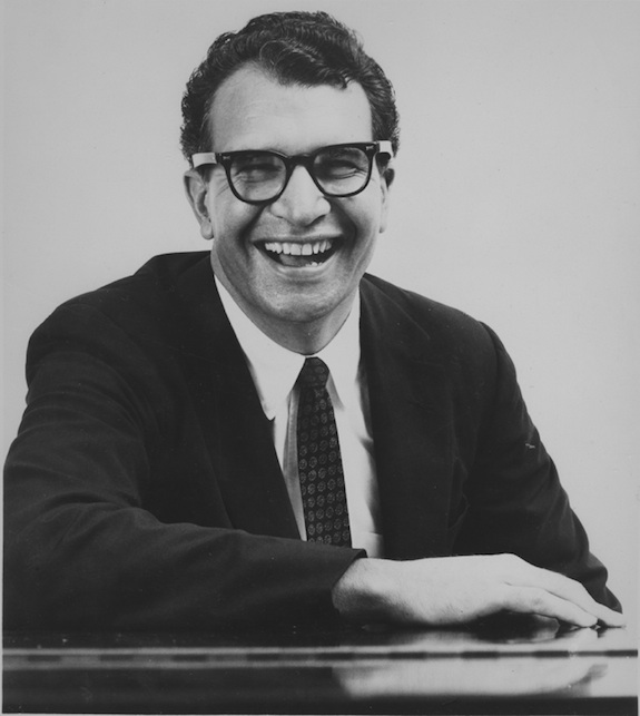 Remembering Dave Brubeck, Goodwill Ambassador | At the ...