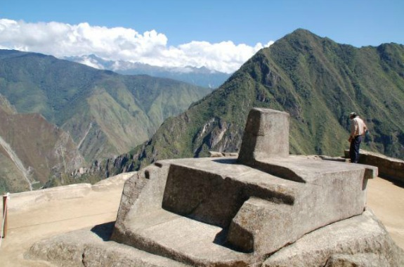 Granite Stone Machu Picchu : The equinox see it for yourself this weekend travel