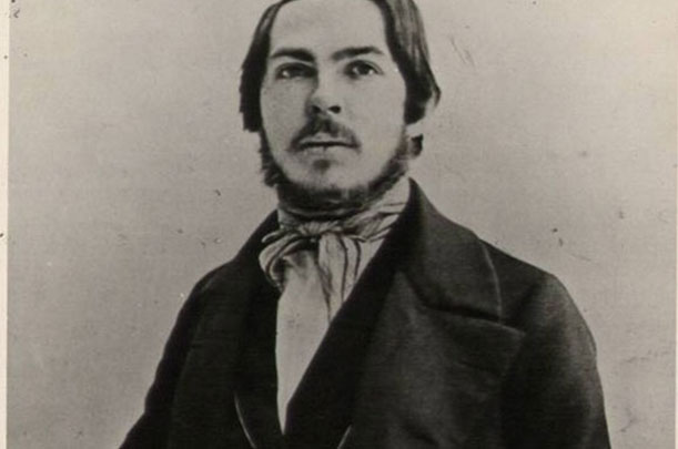 how friedrich engels radical lover helped him father socialism history smithsonian. Black Bedroom Furniture Sets. Home Design Ideas