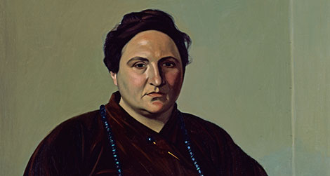 a biography of gertrude stein Gertrude stein (allegheny, 3 de febrero de 1874 - neuilly-sur-seine, 27 de julio de 1946) fue una escritora estadounidense de novelas, poesía y teatro.