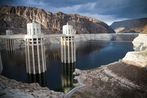 Hoover Dam Upgrade Completed with Help from Parker Engineers |Hoover Dam Water