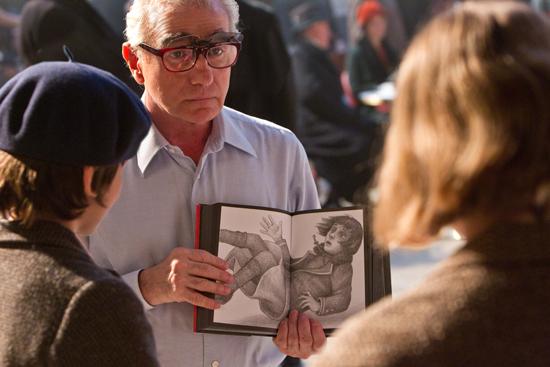 Martin Scorsese Research Paper