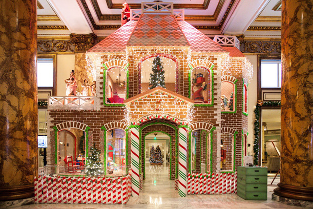 Design Decoded When Architects Build With Gingerbread