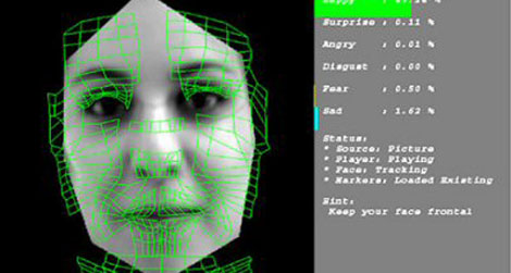 face recognition thesis 2011