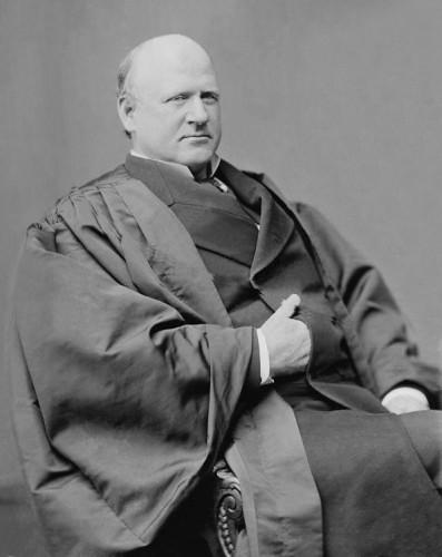 John Marshall (1755 - 1835)