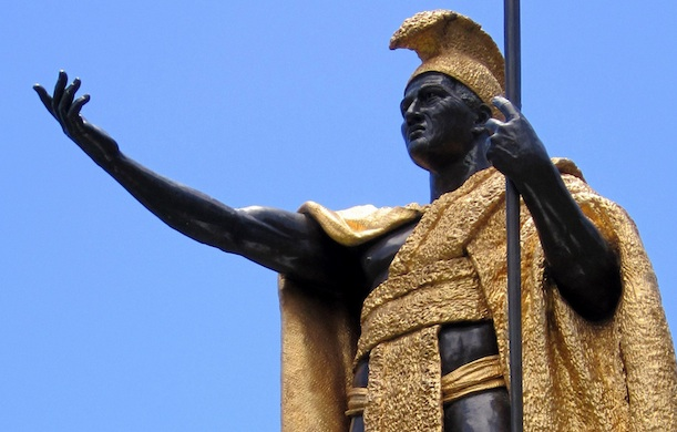 Happy King Kamehameha Day  At the Smithsonian  Smithsonian