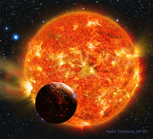 There Are Probably Way More Earth-Like Exoplanets Than We ...