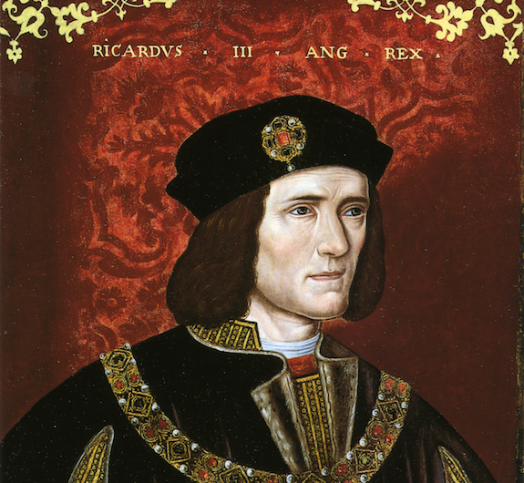 Pursuit of power in richard iii looking for richard