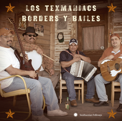 Los Texmaniacs won a Grammy for best Latin album for Borders y Bailes, an album produced under Smithsonian Folkways.