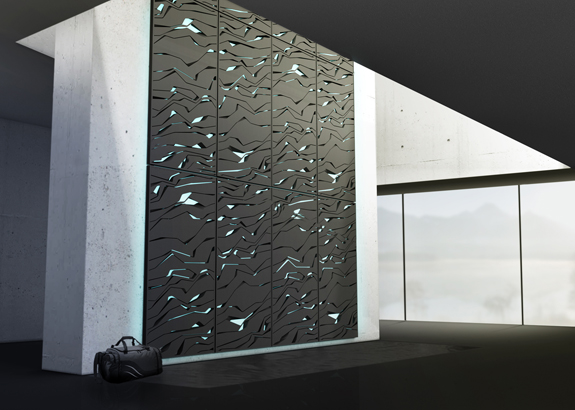 New tech may have athletes climbing the walls innovation